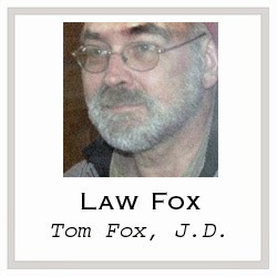 Tom Fox Law Blog