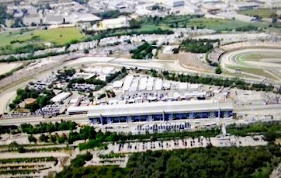 Circuito de Monmelót