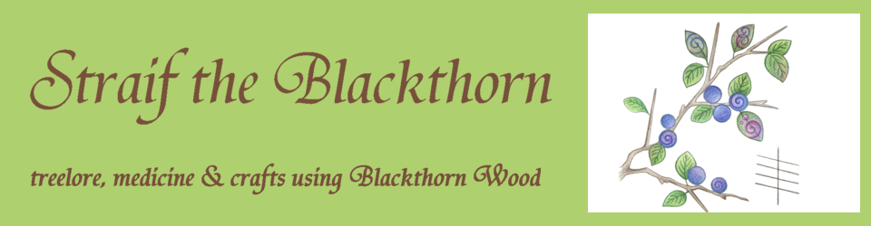 Straif the Blackthorn