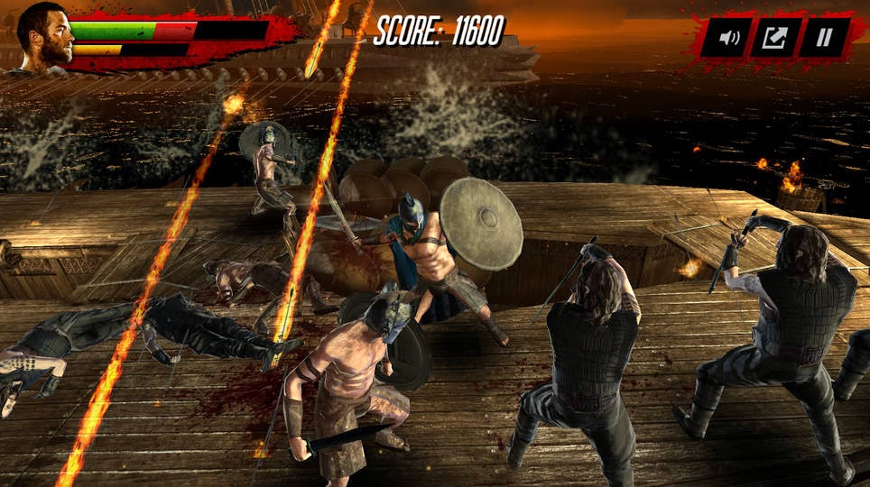 300-Seize-Your-Glory-APK