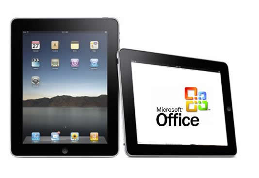 Microsoft,Office,iPad