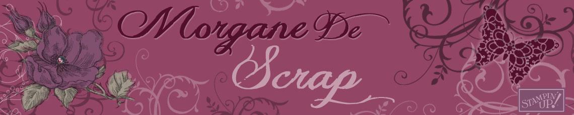 Morgane De Scrap