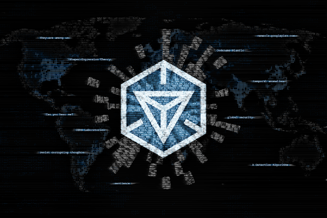 Ingress Android game now available to download from Google Play Store