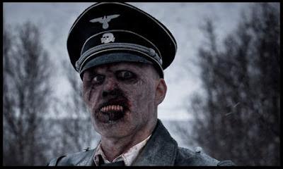 I Nazi Zombie della Norvegia stanno tornando