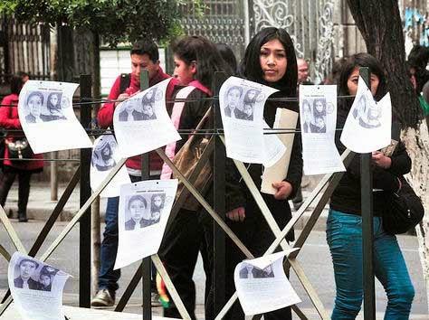 La esclavitud hoy, un delito inducido en Bolivia
