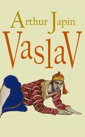 Vaslav Arthur Japin