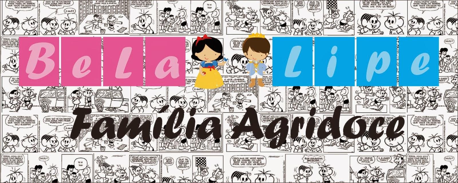 Familia Agridoce