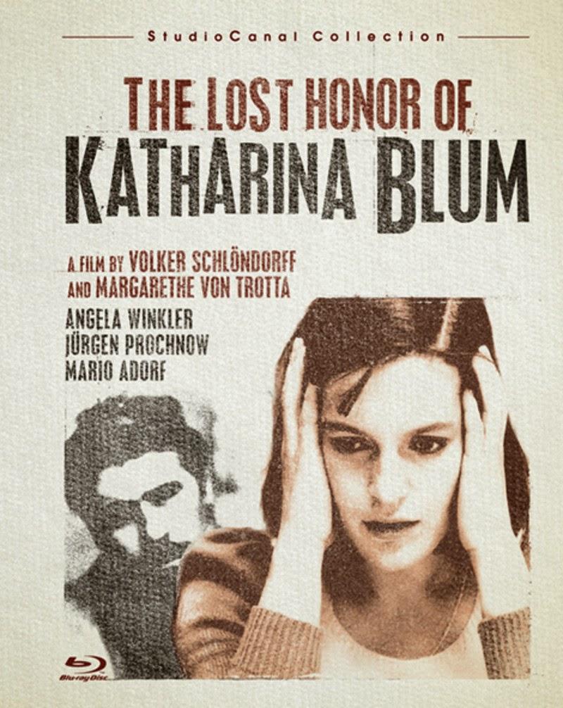 the lost honor of katharina blum essay