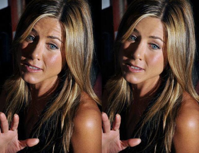14 Of The Most Airbrushed Celebrity Pics (See The Before ...