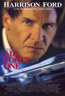 Ver El avión del presidente (Air Force One) (1997) Online