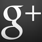 Iconos de Google+