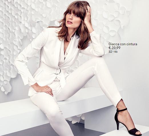 Canzone pubblicità H&M Aprile 2015