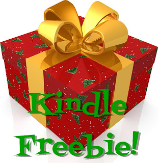Kindle freebie Christmas present