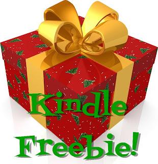 Kindle freebie Christmas present