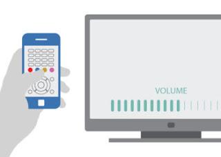 Controlla la tv con il cellulare android con le app for Telecomando smart tv