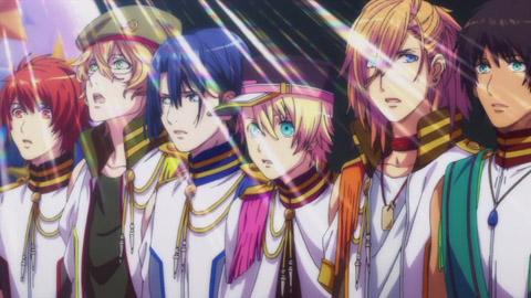 Uta no Prince-sama: Maji Love 2000% Cap 13 Final Sub Español MP4 HD | SD Ligero Mega Multi Served