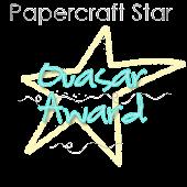 Quasar winner
