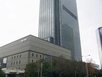 OBP(大阪ビジネスパーク)近畿大阪銀行