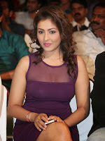 Madhu Shalini Glamorous photos-cover-photo