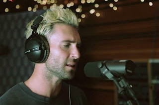 Adam Levine Lost Stars Lyrics Performed by Maroon 5 frontman
