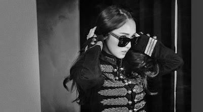 Jessica Jung Tampil Perdana di Layar TV Pasca Keluar dari SNSD