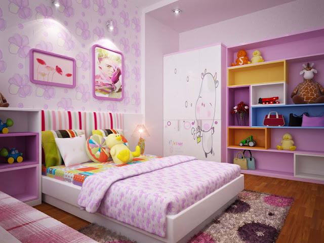 Tư vấn thiết kế nội thất phòng ngủ đẹp theo phong thủy 09