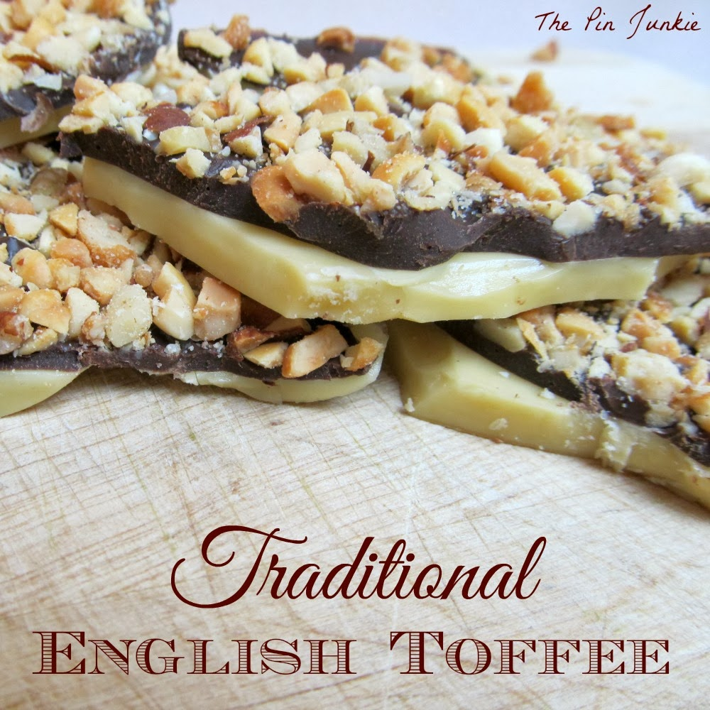 english-toffee recipe