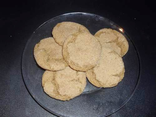 ... Gluten-Free Diet Journey: Gluten-Free Molasses Cookies - Soft and