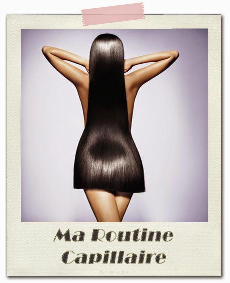 Ma Routine Capillaire, Cheveux Mixtes et Fins  #1