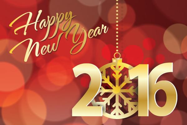 GotPrint Happy New Year 2016