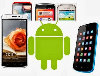 Tips Membeli HP Android Murah