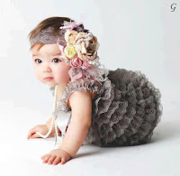 Style babies Girls Pictures With New Models Kids Images