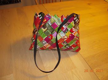 hjemmelavede tasker