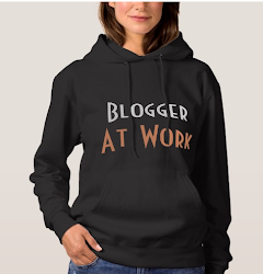 Hoodie For Bloggers