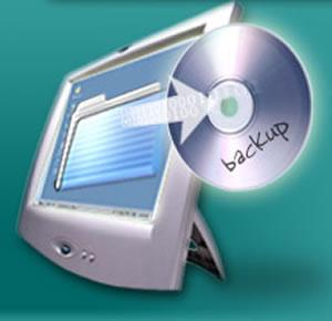 Cara Mudah BackUp dan Restore Komputer Windows 7