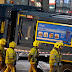 Scotland crewman recalls panic of Glasgow bin truck crash