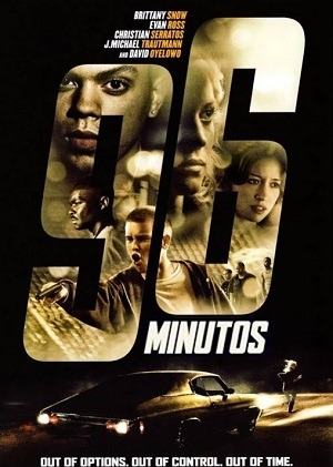 Filme 96 Minutos BluRay 2011 Torrent
