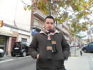 Hace frió en Madrid
