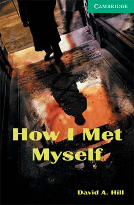 How I Met Myself - A Character That Shows Determination