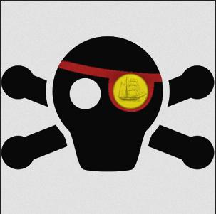 aplikasi android penghasil uang cash pirate