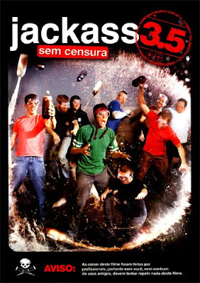 Jackass   3.5   Legendado   (2011)
