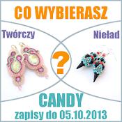 Wygrane Candy!