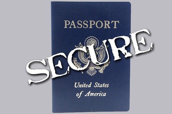 passport application from child to adult