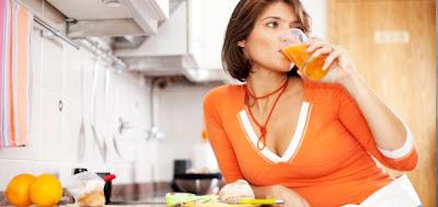 7 Minuman Sehat Untuk Kecantikan