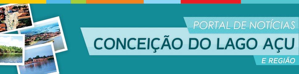 Portal de Notícias de Conceição do Lago Açu