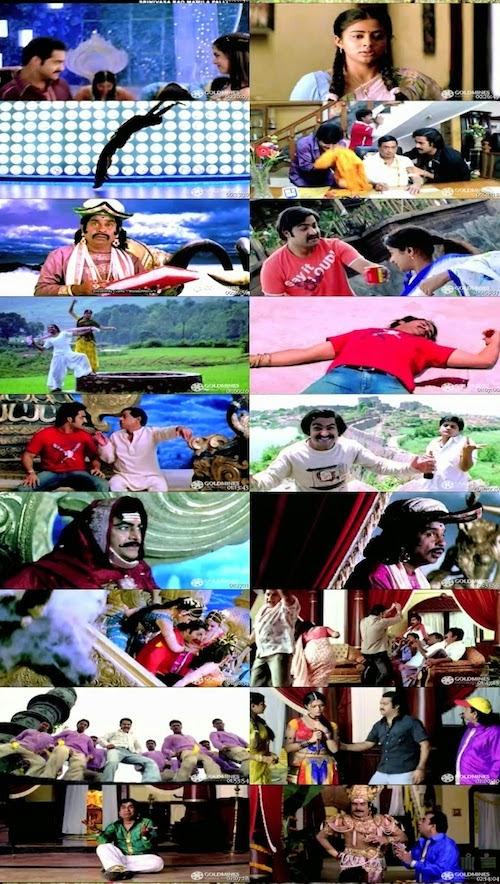Lok Parlok (2015) Hindi Dubbed 480p WEBRip 400mb ESub
