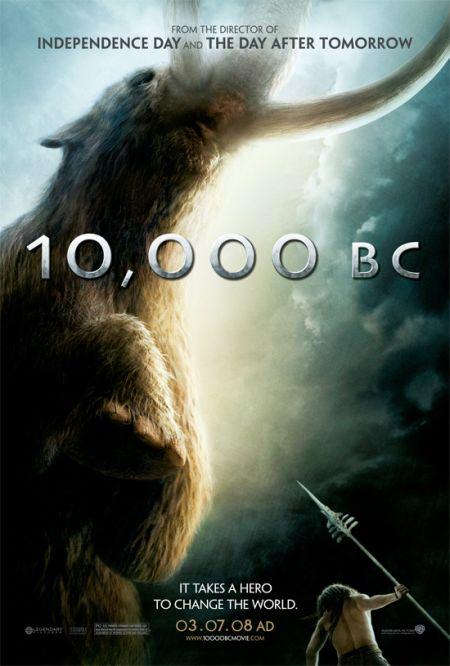 10.000 B.C DVDRip Latino