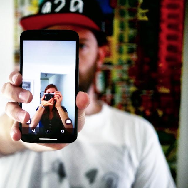 Jens auf der Suche nach einem neuen Smartphone: Heute das Motorola X 2.Gen