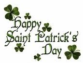 St. Patricks Day 2016 Images, Parade, Pictures, Quotes, Jokes, Crafts, Recipes