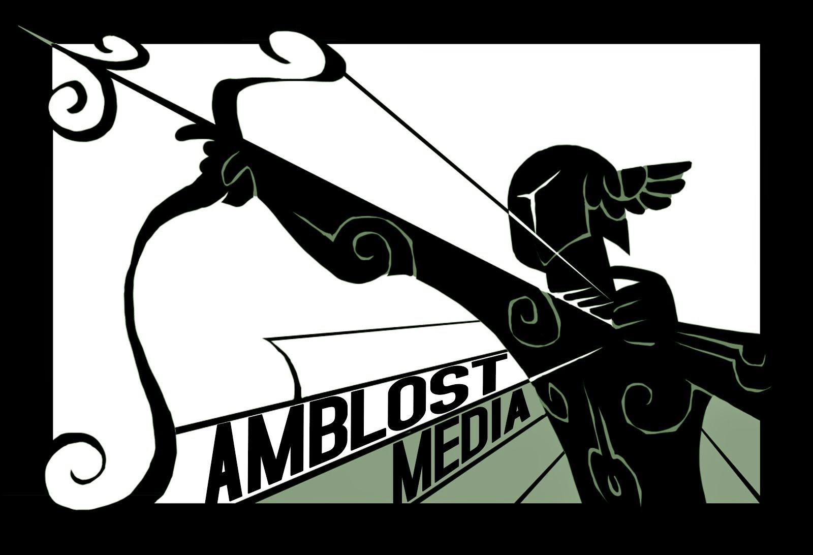 AMBLOST MEDIA  BLOG